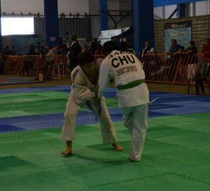 judo Evita